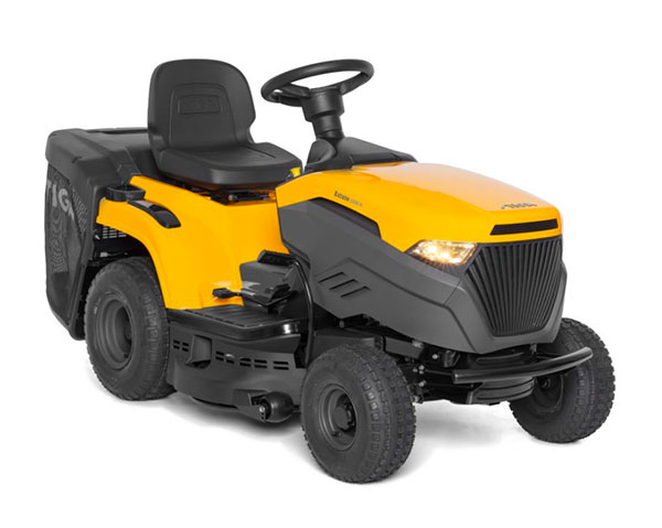 ESTATE 2084 H Stiga ride on mower