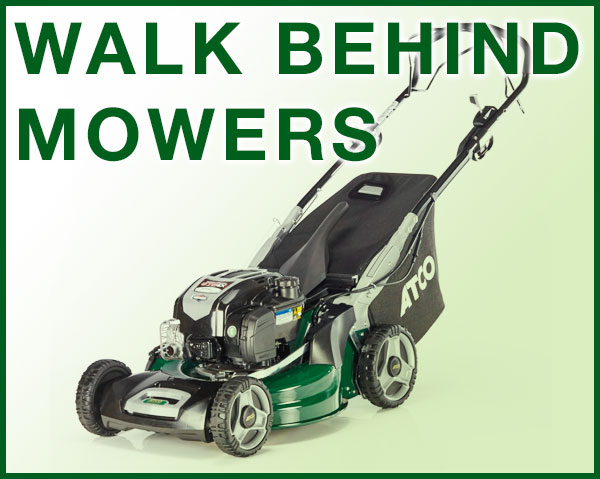 Witney Mowers   Sales, Service & Repairs   Oxfordshire