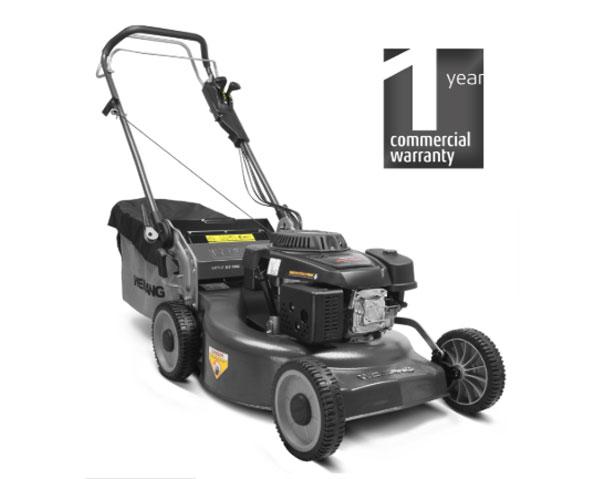 Virtue 53 SSD Shaft Drive Lawnmower